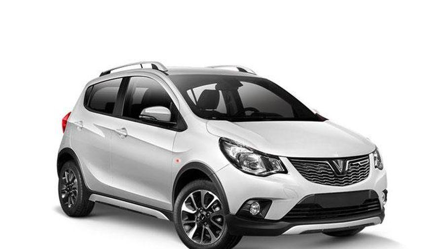 VinFast Fadil thống trị danh sách những ôtô giá rẻ bán chạy nhất Việt Nam tháng 5/2021