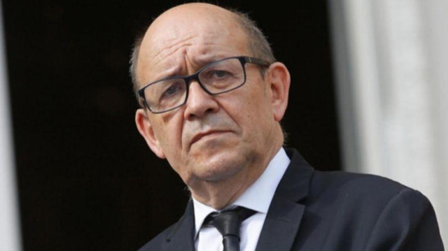 Ngoại trưởng Pháp 'dội gáo nước lạnh' vào tham vọng NATO của Ukraine