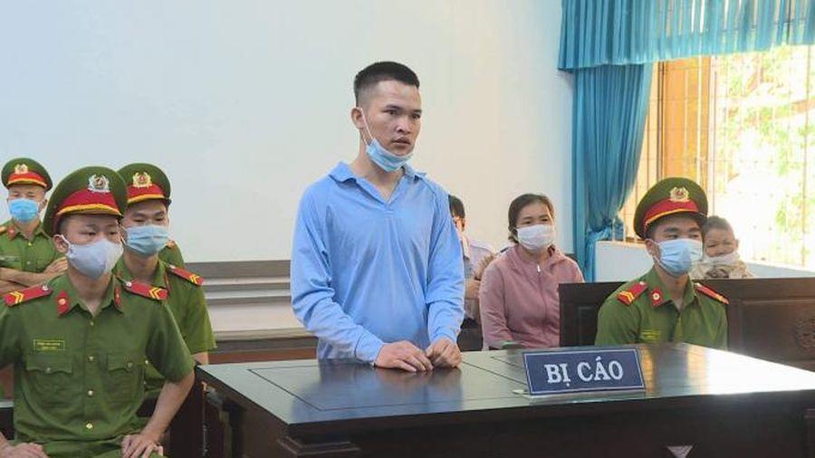 Đắk Lắk: Kẻ giết tài xế xe ôm, cướp tài sản lĩnh án tử hình