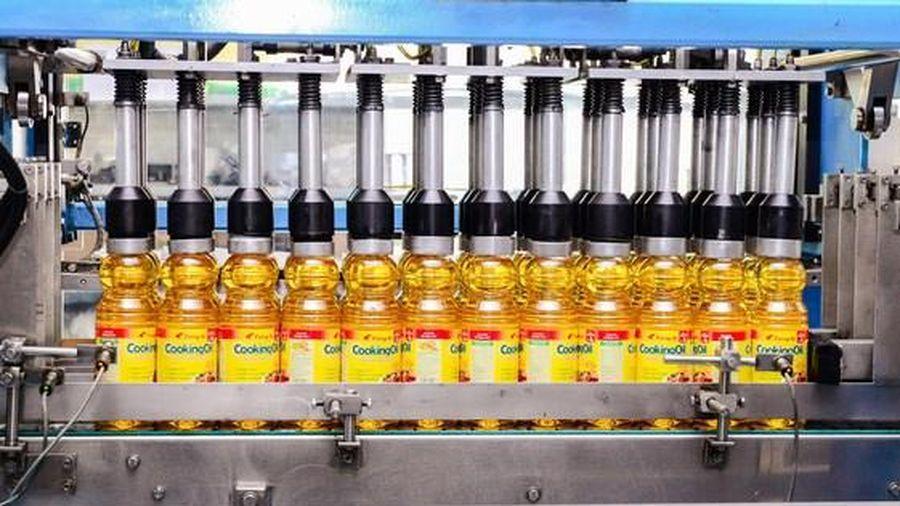 Dầu Tường An đầu tư mở rộng các nhà máy dầu