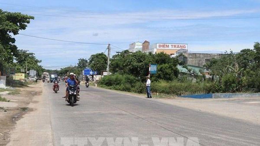 Hơn 900 tỷ đồng cải tạo, nâng cấp Quốc lộ 31 qua Bắc Giang