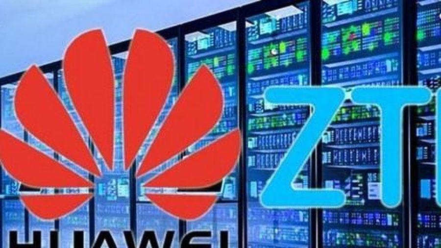 Phản ứng của Trung Quốc về quyết định cấm mua thiết bị mạng viễn thông của FCC