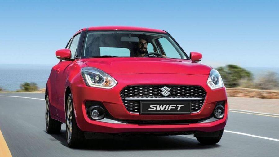 Suzuki Swift 2021 vừa ra mắt Việt Nam được nâng cấp những gì?