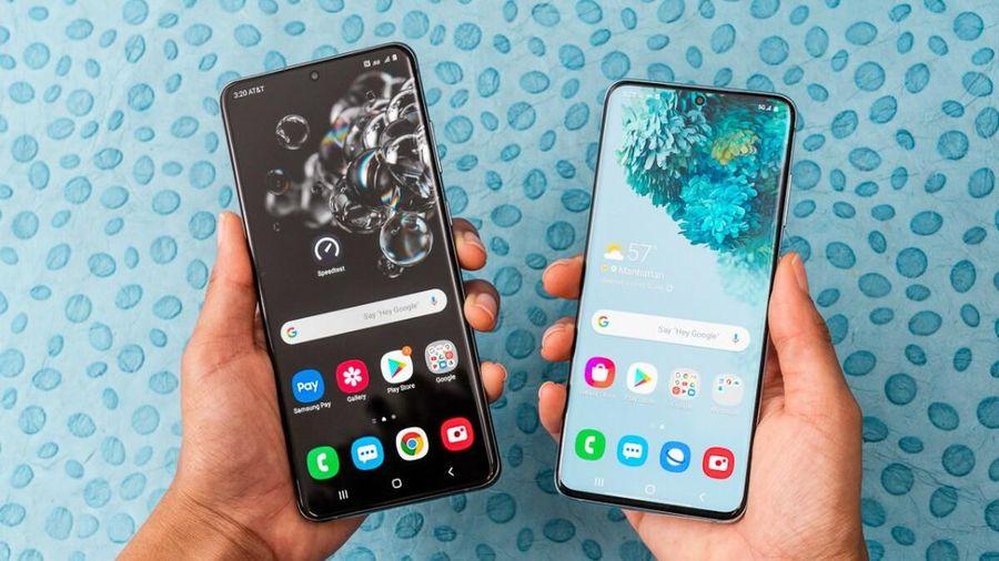 Samsung, OPPO, realme,... lập 'liên minh' phát triển 'AirDrop' cho Android