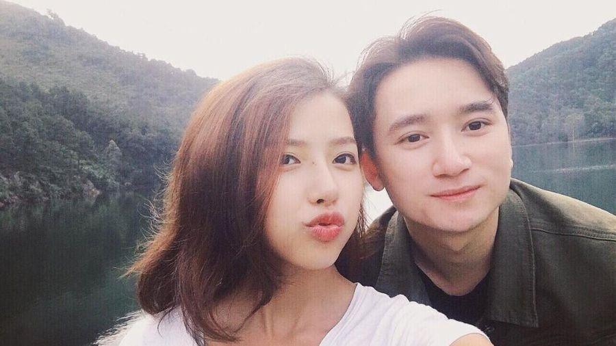 Mua hoa tặng vợ nhưng viết sai chính tả, Phan Mạnh Quỳnh đổ lỗi cho 'đội tuyển bóng đá Việt Nam'