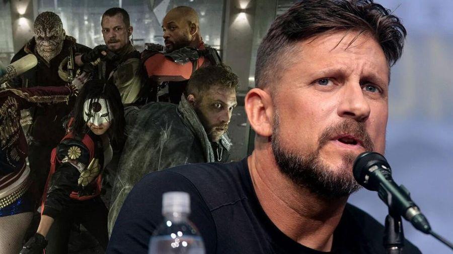 Phiên bản 'Suicide Squad' của đạo diễn David Ayer có gì khác bản chiếu rạp?