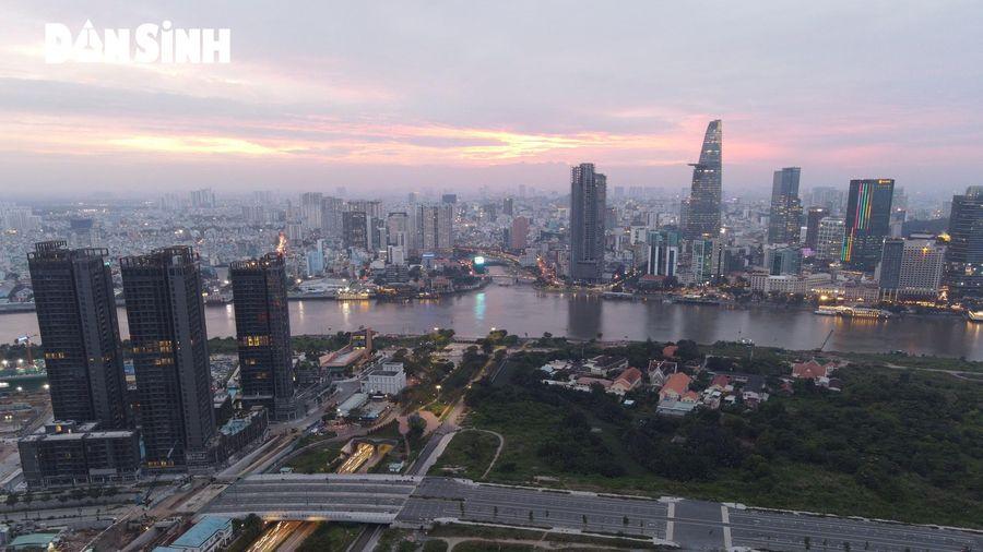 TP.HCM công bố hệ số điều chỉnh giá đất năm 2021