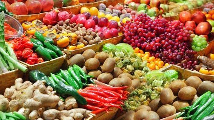 Thanh Hóa thực hiện Đề án đổi mới kinh doanh, tiêu thụ nông sản cho nông dân