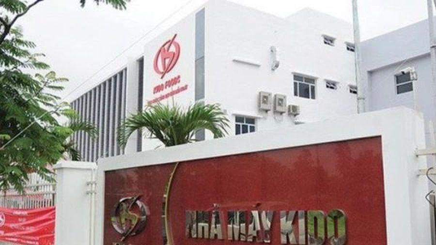 VinaCapital bán xong 2,6 triệu cổ phiếu của Kido, ước thu hơn 152 tỷ đồng