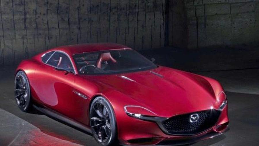 Mazda sẽ tung ra 13 mẫu xe điện vào năm 2025