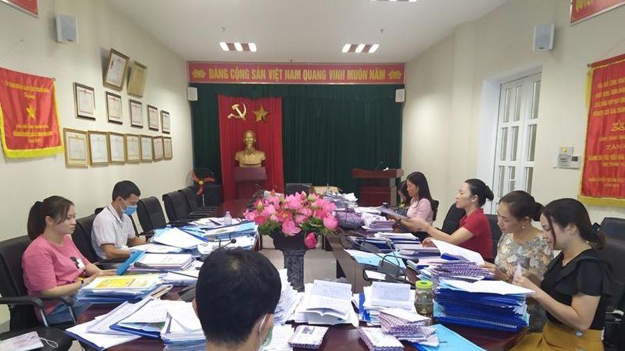 Gần 10.000 học sinh tham gia Cuộc thi 'Đại sứ văn hóa đọc' tỉnh Thanh Hóa năm 2021
