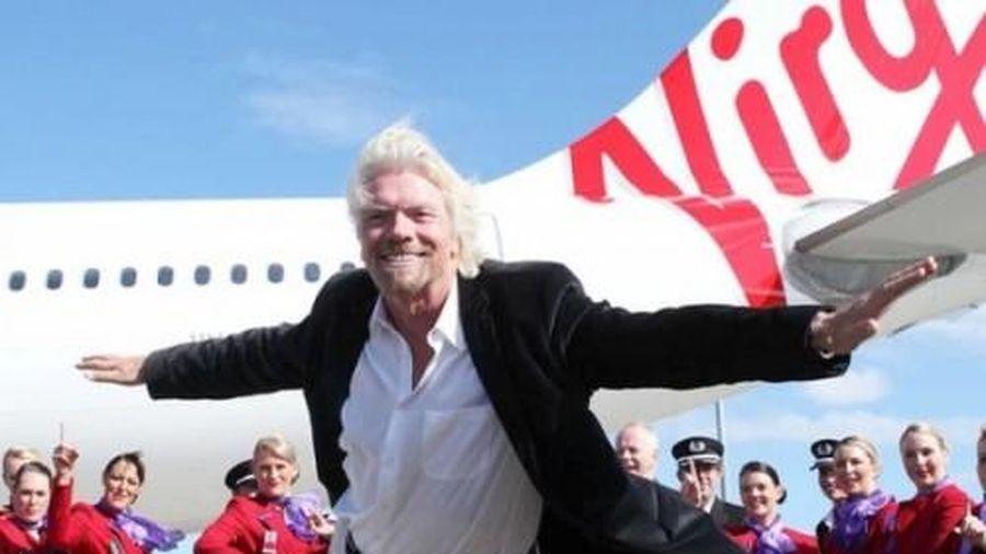 Bí kíp được tỷ phú Richard Branson áp dụng hàng ngày để tăng gấp đôi năng suất lao động mà vẫn khỏe