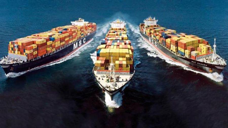'Săn' cổ phiếu nào khi cước vận tải biển vượt đỉnh mọi thời đại?