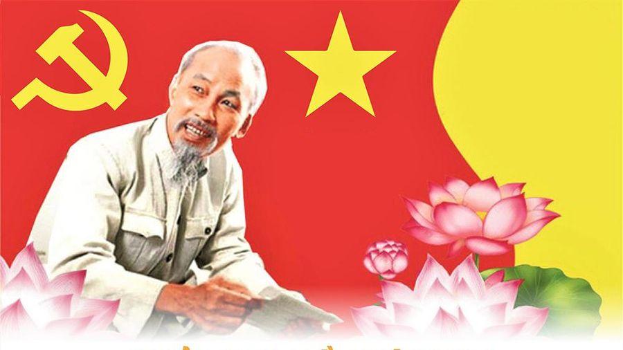 Đấu tranh, phản bác luận điệu xuyên tạc tư tưởng Hồ Chí Minh