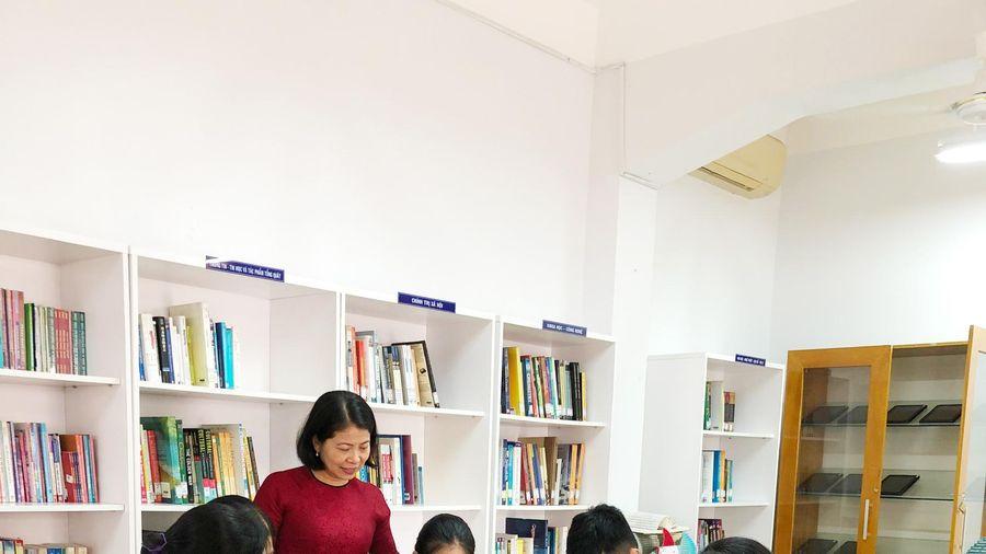 Phát triển xã hội học tập là phát triển một nguồn lực đặc biệt của quốc gia