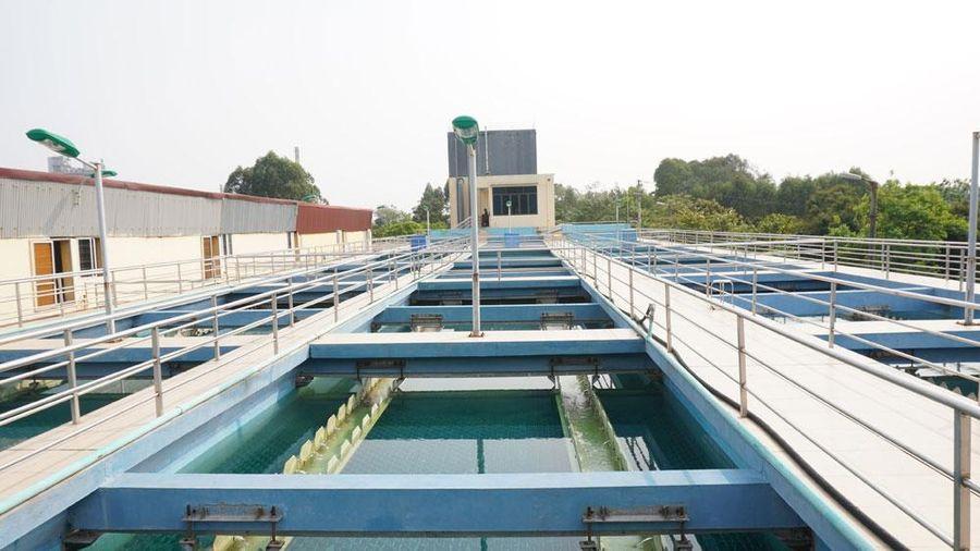 Công ty cổ phần Nước sạch Bắc Giang: Bảo đảm cấp nước cho khu điều trị, cách ly tập trung