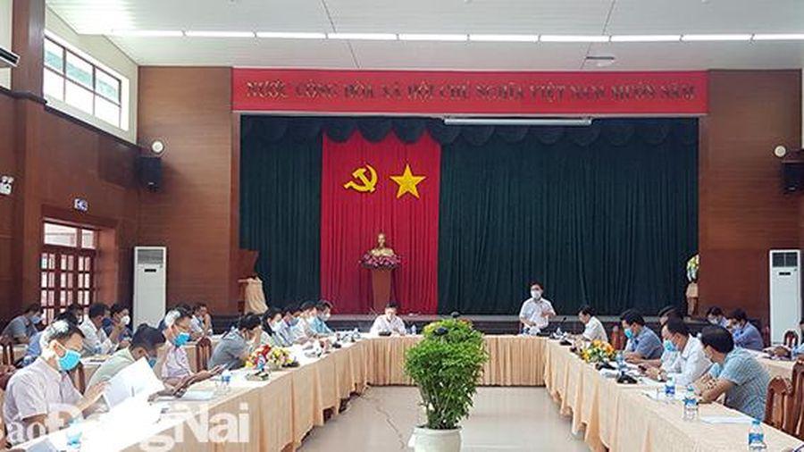 Đã chi trả hơn 6,9 ngàn tỷ đồng tiền bồi thường, hỗ trợ cho người dân vùng dự án sân bay Long Thành