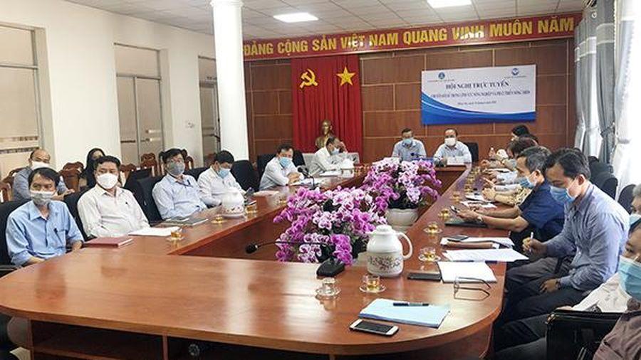 Hội nghị Chuyển đổi số trong nông nghiệp và phát triển nông thôn