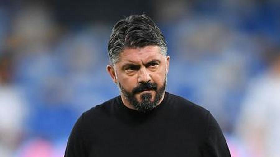 Gattuso rời ghế HLV của Fiorentina chỉ sau 3 tuần được bổ nhiệm