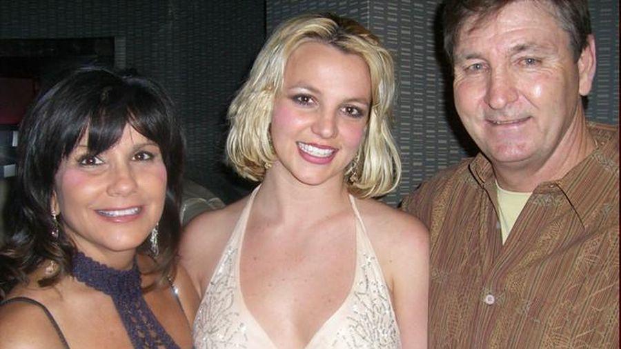 Britney Spears không còn ý định ca hát
