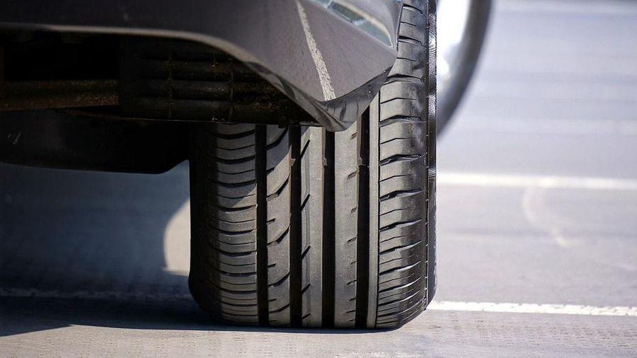 Chăm sóc lốp xe vào mùa hè nắng nóng cần lưu ý điều gì?