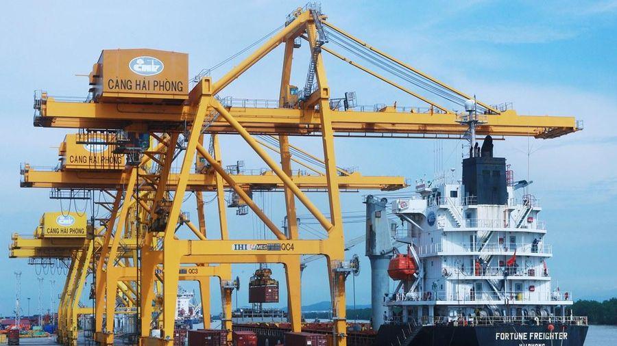 Thặng dư thương mại Việt Nam giai đoạn 2016 – 2020 tăng mạnh
