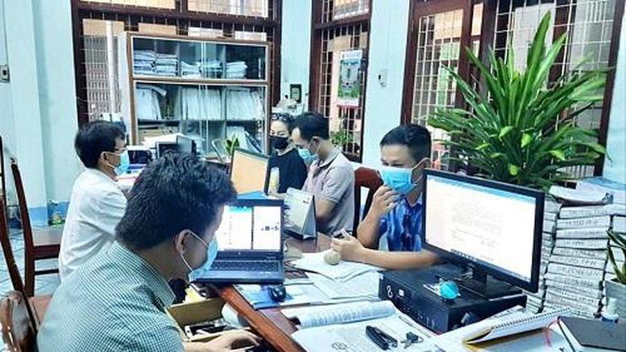 Cục Thuế Bình Định: 'Cách mạng mới' trong quản lý hộ kinh doanh