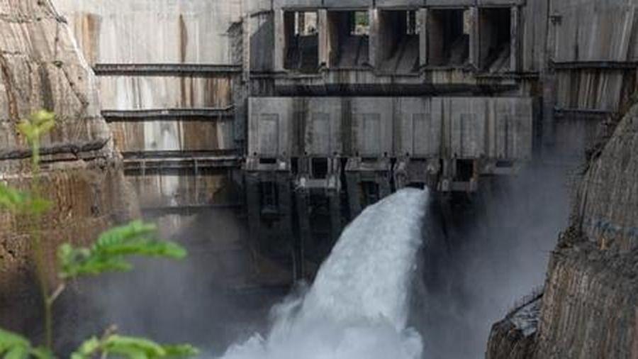 Trung Quốc vận hành đập thủy điện lớn thứ 7 thế giới