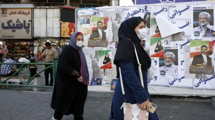 Cuộc bầu cử mang tính bước ngoặt với chiến lược phát triển của Iran