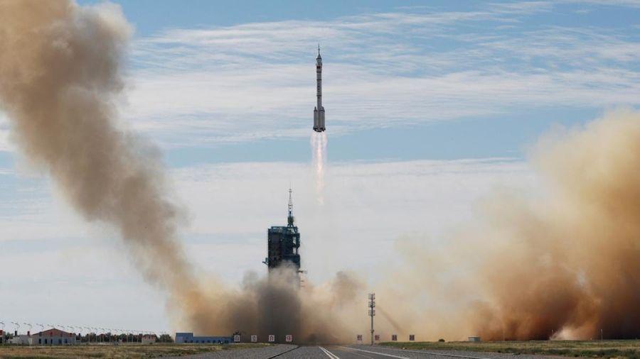 Trung Quốc - đối thủ nặng ký trong cuộc đua vũ trụ toàn cầu