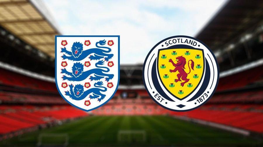 Cách xem trực tiếp ĐT Anh vs ĐT Scotland bảng D - EURO 2021