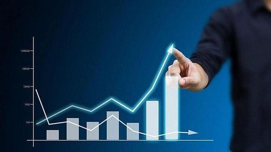 Tăng gần 12 điểm, VN-Index dần tiến về đỉnh cũ