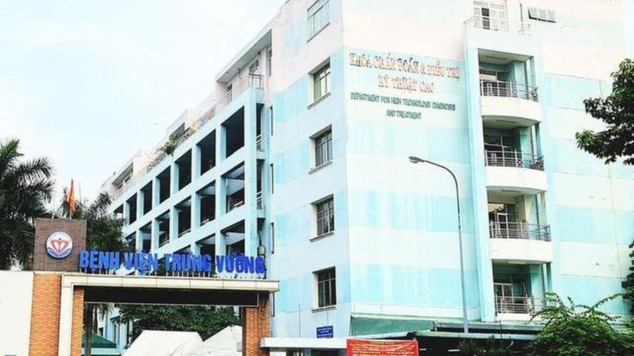 TP.HCM: Một điều dưỡng Bệnh viện Trưng Vương nghi mắc COVID-19