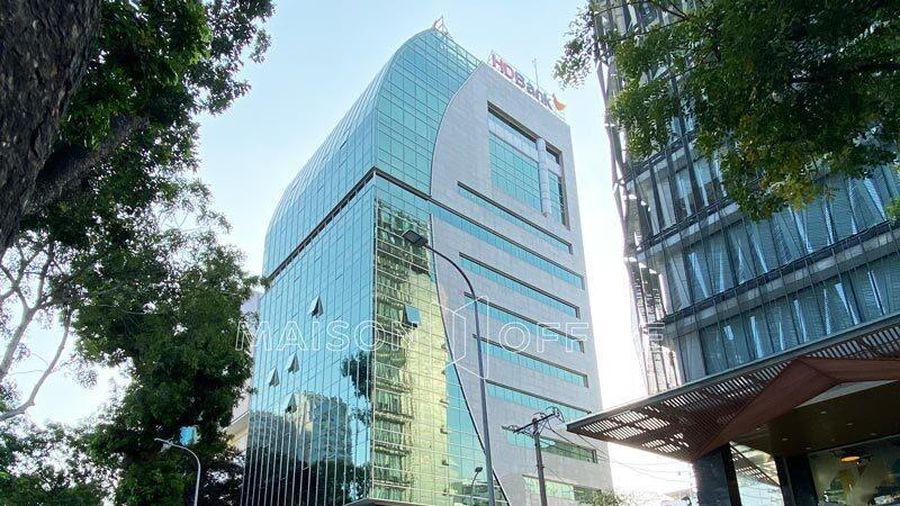 TP.HCM phong tỏa tạm thời tòa nhà Abacus Tower ở quận 1