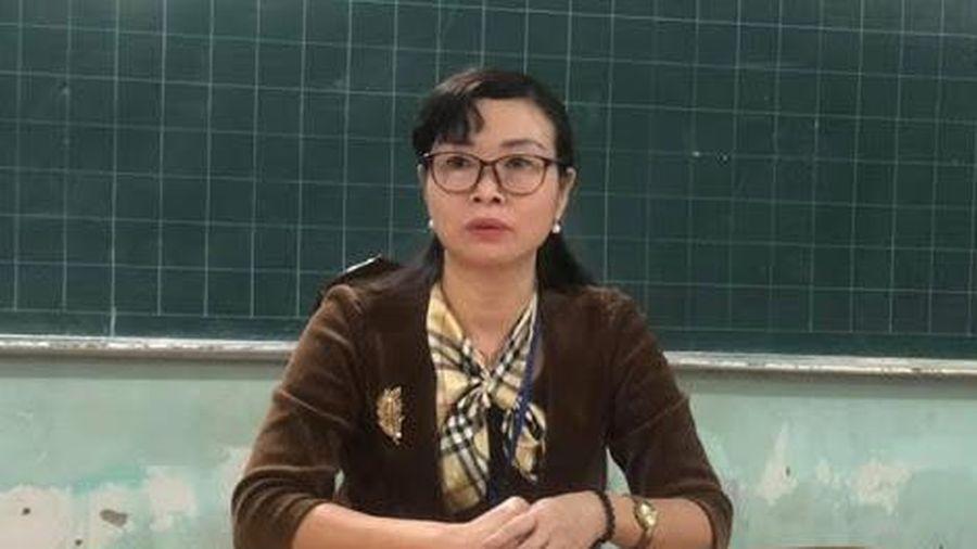 Vụ cô giáo ở Hà Nội tố bị trù dập: Đề nghị kỷ luật Hiệu trưởng
