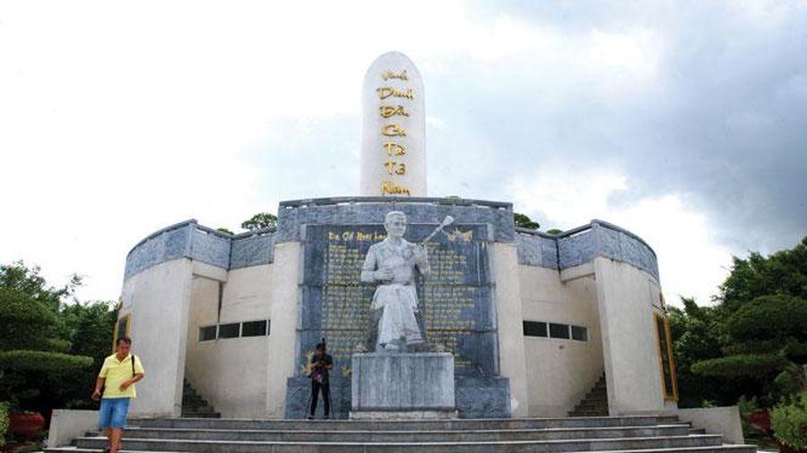 Thăm 'bảo tàng' nghệ thuật đờn ca tài tử ở Bạc Liêu