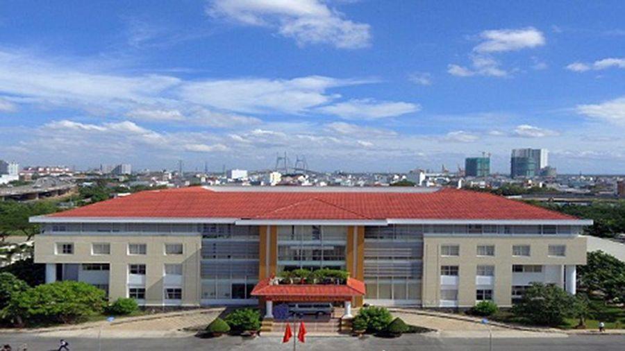 Thành phố Hồ Chí Minh: UBND quận 7 trở lại hoạt động bình thường