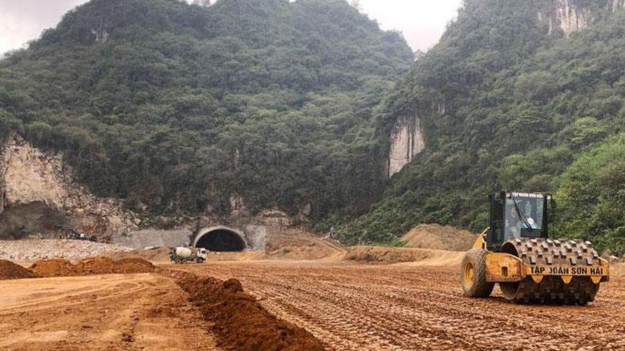 Cuối tháng 6-2021 khởi công cao tốc Bắc - Nam đoạn Nghi Sơn - Diễn Châu