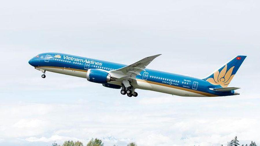 Vietnam Airlines chính thức được cấp phép bay đến Canada