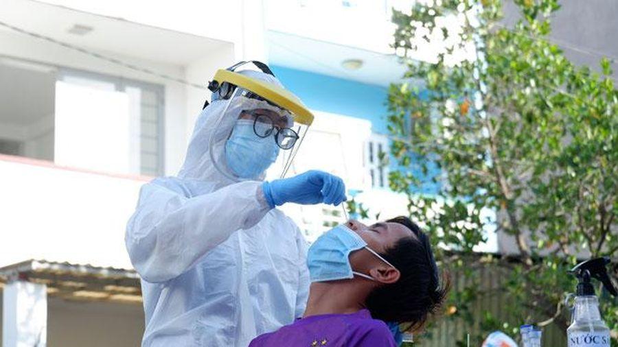 Thành phố Hồ Chí Minh ghi nhận thêm 149 ca nhiễm Covid-19 mới