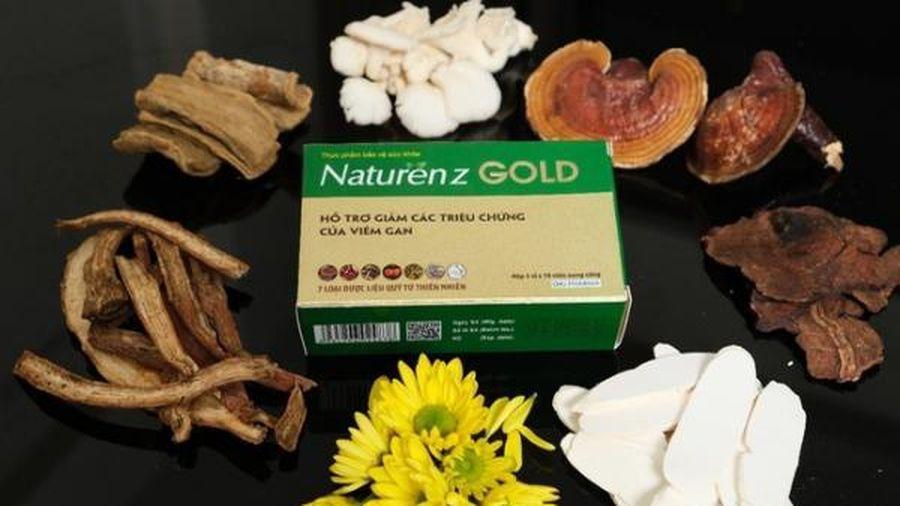 7 thảo dược tự nhiên 'khắc tinh' của viêm gan