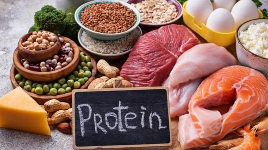 Giải pháp dinh dưỡng cho người thiếu đạm