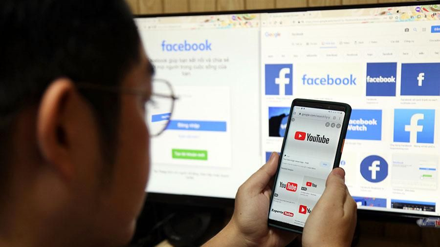 Chính thức có quy tắc ứng xử mạng xã hội