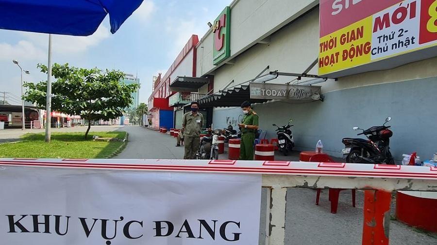 Bị phong tỏa 21 ngày, siêu thị BigC Đồng Nai gửi đơn 'cầu cứu'