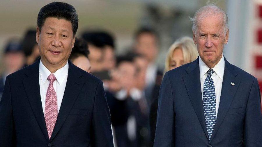 Cơ hội nào cho hội nghị thượng đỉnh Mỹ - Trung?