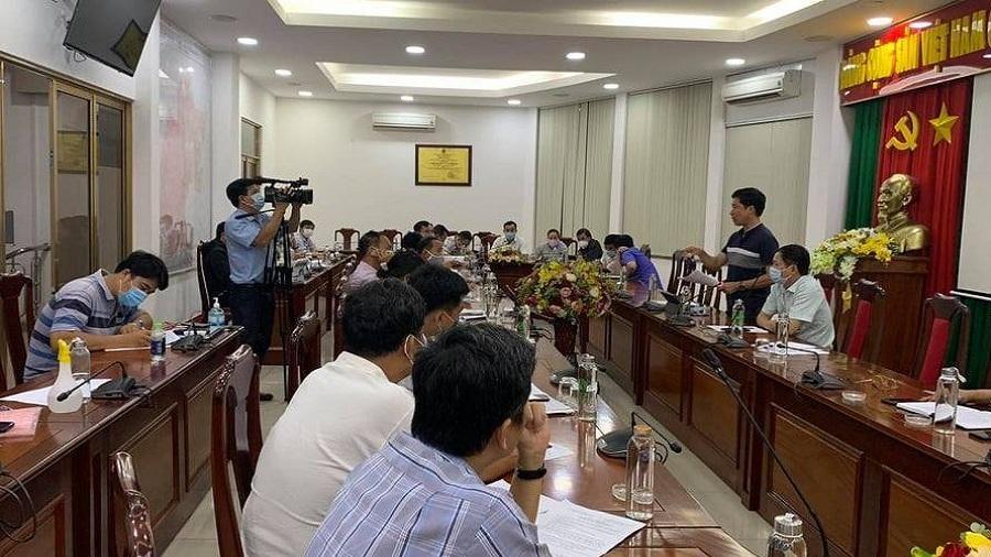 Đồng Nai phát hiện 2 người dương tính COVID-19 tại Vĩnh Cửu và Long Khánh