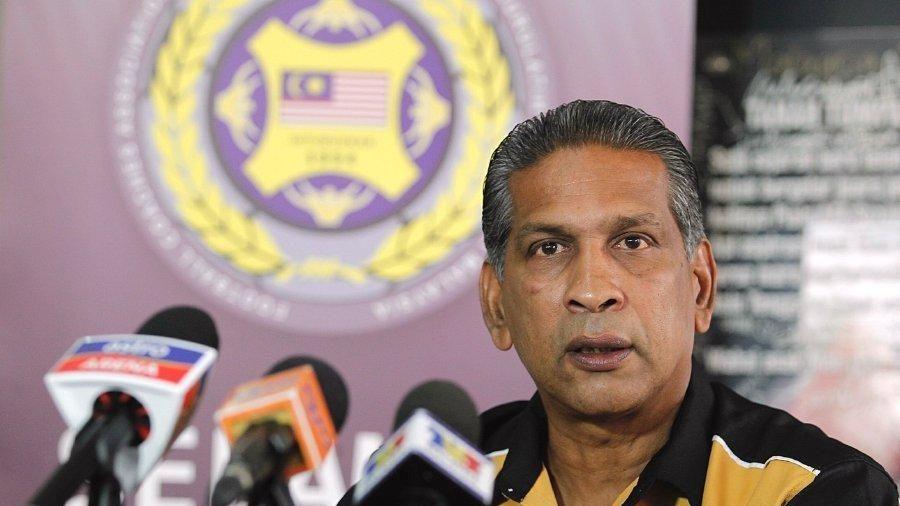 Nực cười với cải thiện thứ hạng FIFA của Malaysia