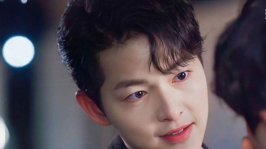 Quá khứ ít biết về Song Joong Ki