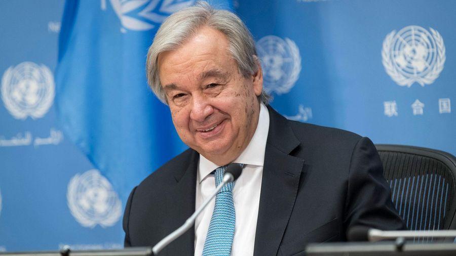 Tổng thư ký Liên Hợp Quốc sẽ giữ chức thêm nhiệm kỳ 2