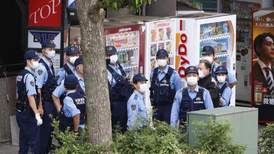 Người đàn ông Nhật bị bắt vì giam cầm một phụ nữ 32 tiếng